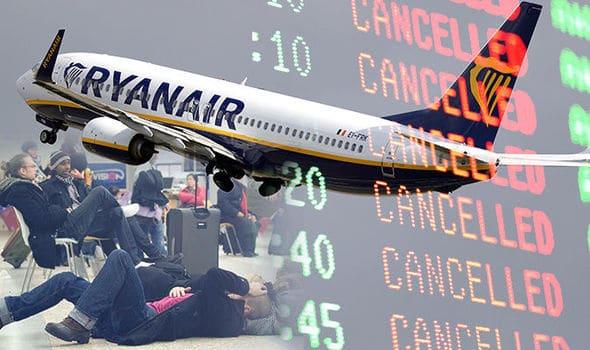 Minimaal 56.000 vakantiegangers vrijdag de dupe van Ryanair staking