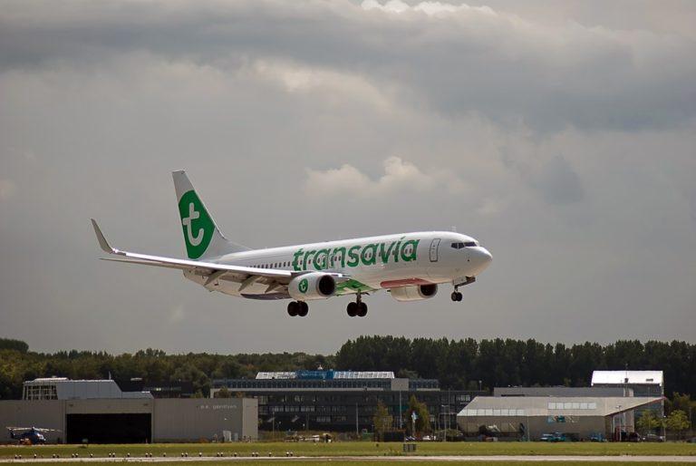 NET BINNEN: Akkoord na pilotenstaking Transavia – Geen staking
