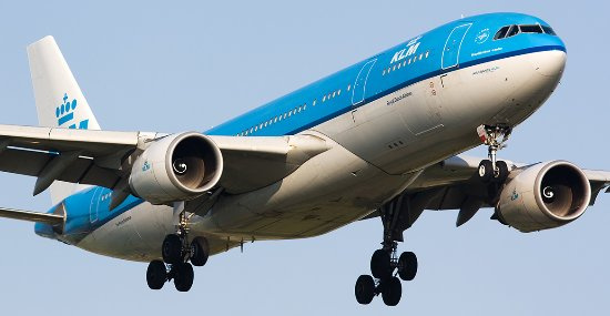 Nieuwe stakingsdreiging van grondpersoneel KLM