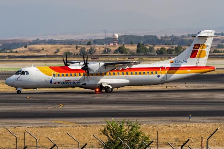 Stakingen op Spaanse luchthavens met Pasen