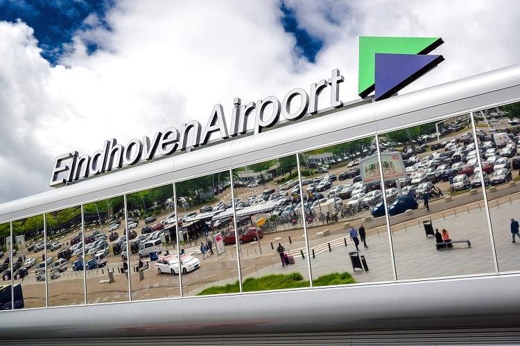 Eindhoven Airport zondagavond gesloten vanwege mist