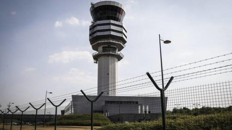 Vanavond vanaf 22:00 24 uur lang geen vliegverkeer boven België