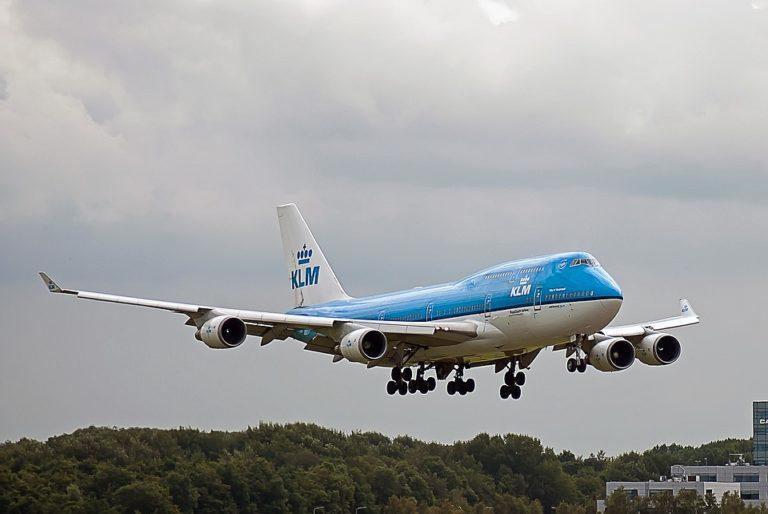 159 KLM-vluchten uit voorzorg geannuleerd vanwege verwachte storm