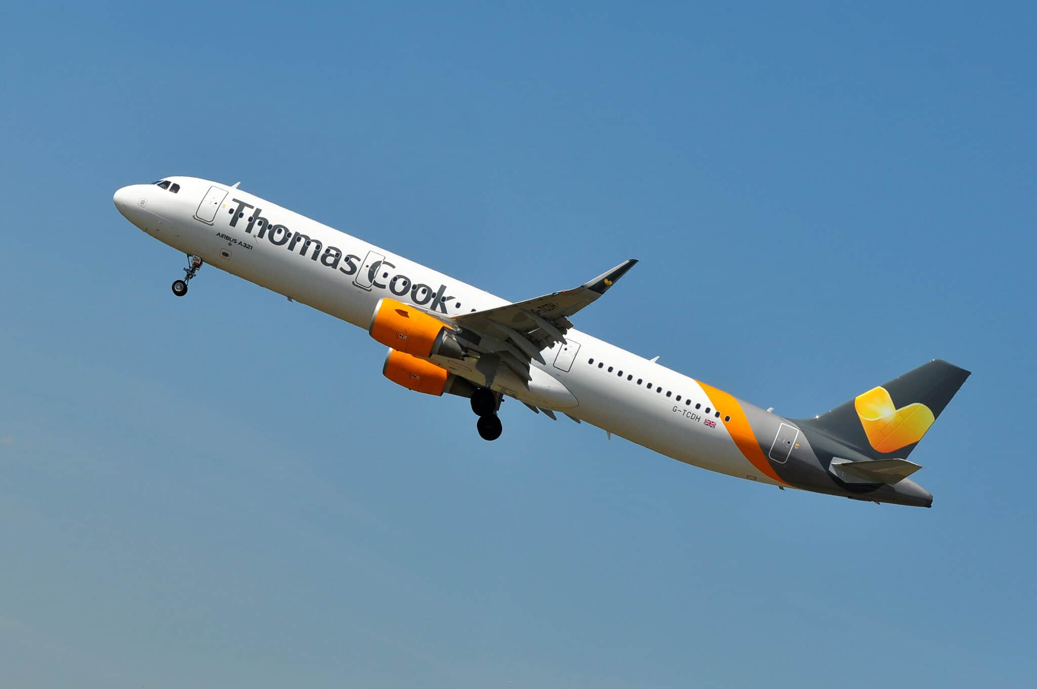 thomas cook failliet