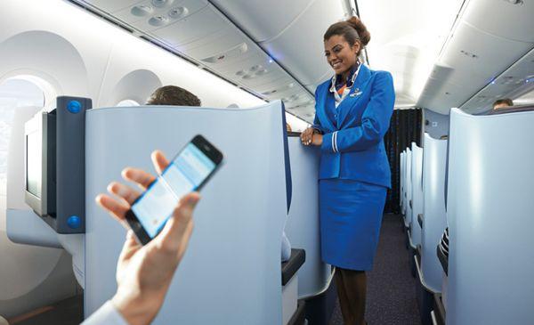 KLM claim indienen