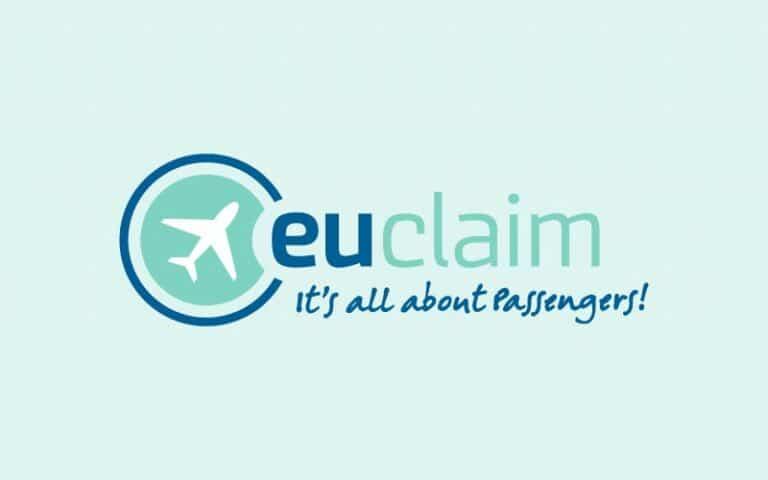 Eu claim logo
