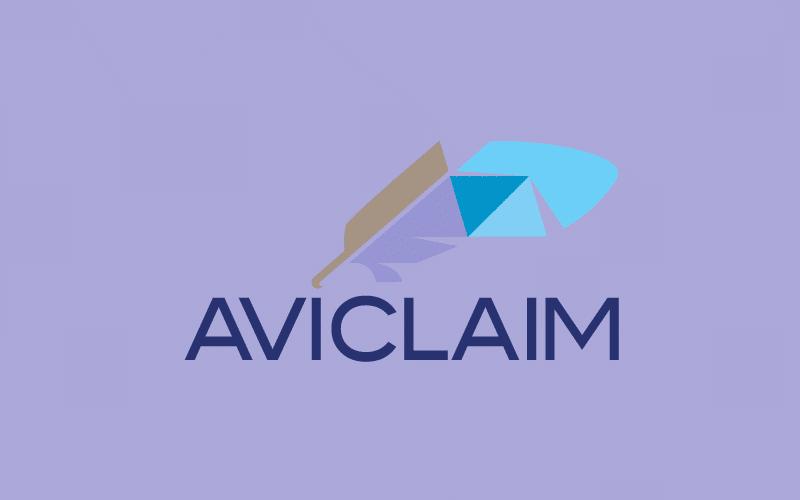 Aviclaim logo