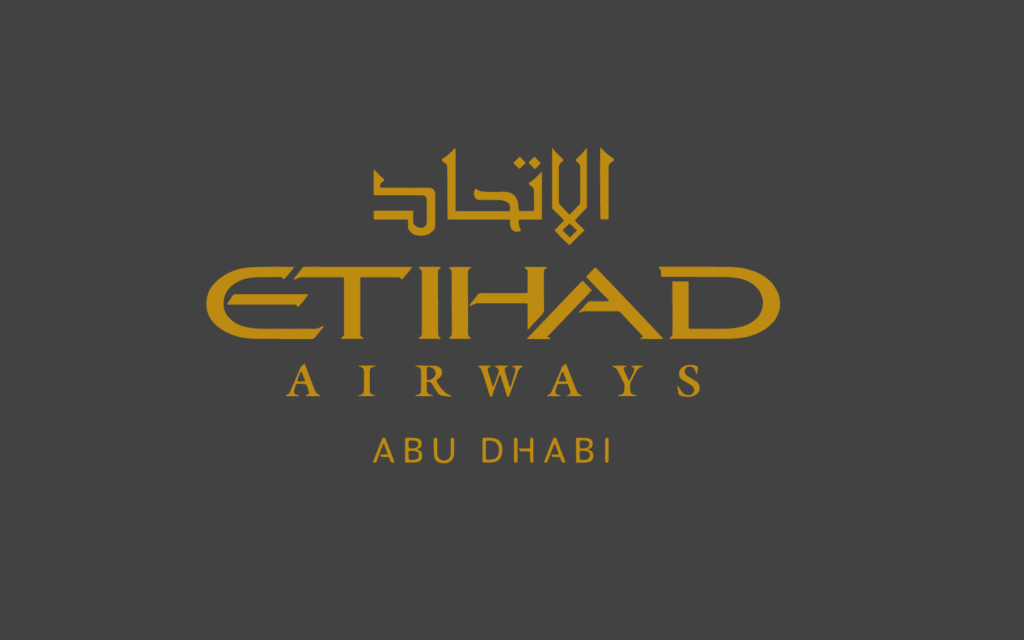 Logo Etihad groot